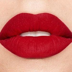 Smashbox Bawse Matte Lipstick